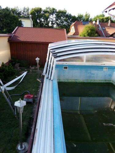 schwimmbadüberdachung gyula